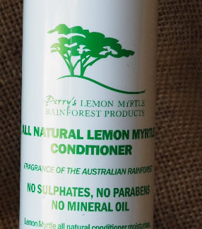 Perry's Lemon Myrtle Conditioner