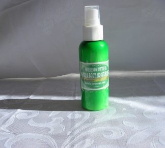 Travel Size Body Lotion