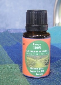 Aniseed Myrtle Essential Oil